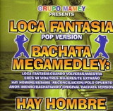 Grupo Mamey - Loca Fantasia( Pop.. ( 1 CD )