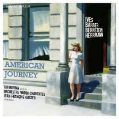 Tai Murray - American Journey ( 1 CD ) - Muzica Clasica