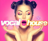 V/A - Vocal House ( 4 CD )