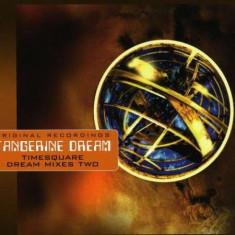 Tangerine Dream - Times Square - Dream.. ( 1 CD ) - Muzica House
