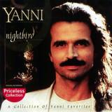Yanni - Nightbird ( 1 CD )