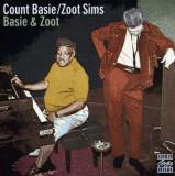 Zoot Si Count Basie - Basie & Zoot ( 1 CD )
