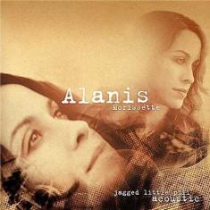 Alanis Morissette - Jagged Little Pill Acoustic ( 1 CD ) - Muzica Pop
