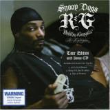 Snoop Dogg - R&G (Rhythm & Gangsta) ( 2 CD )