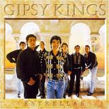 Gipsy Kings - Estrellas ( 1 CD )