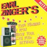 Earl Zinger - Put Your Phazers On... ( 1 CD )