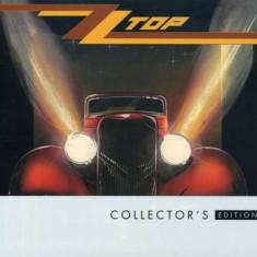 ZZ Top - Eliminator+ Dvd ( 2 CD ) - Muzica Pop