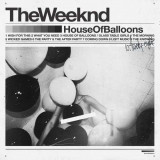 Weeknd - House of Balloons ( 2 VINYL )