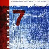 Der Rote Bereich - 7 ( 1 CD ) - Muzica Jazz