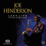 Joe Henderson - Lush Life ( 1 CD )