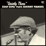 Zoot Sims - Quietly There -Ltd/Hq- ( 1 VINYL )