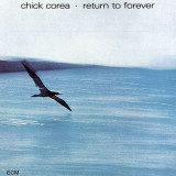 Chick Corea - Return To Forever-Shm-Cd- ( 1 CD )