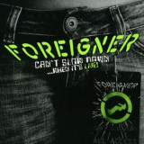 Foreigner - Can't Slow Down- When.. ( 2 CD ) - Muzica Pop