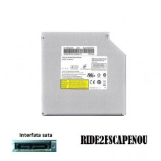 Unitate optica pentru laptopuri Phillips Liteon DS-8A5SH 8x DVD+/-RW - Unitate optica laptop Philips