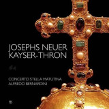 P.H. Erlebach - Josephs Neuer.. ( 1 CD )