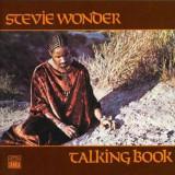 Stevie Wonder - Talking Book= Remastered= ( 1 CD )