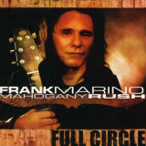 Frank & Mahogany Marino - Full Circle ( 1 CD ) - Muzica Pop
