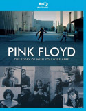 Pink Floyd - Story of Wish You Were Here ( 1 BLU-RAY )
