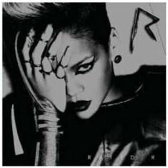 Rihanna - Rated R ( 1 CD ) - Muzica R&B