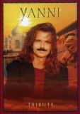 Yanni - Tribute ( 1 DVD )