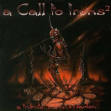 Iron Maiden.=Tribute= - A Call To Irons Vol.2 ( 1 CD ) - Muzica Rock