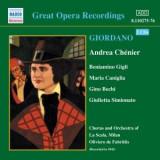 U. Giordano - Andrea Chenier ( 2 CD )