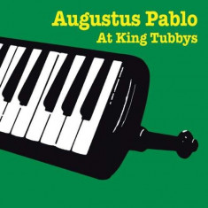 Augustus Pablo - At King Tubbys ( 1 CD ) - Muzica Drum and Bass