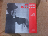 Frank Sinatra my blue heaven disc vinyl lp muzica jazz blues lounge pop music, VINIL, electrecord