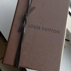 Cutie portofel / curea Louis Vuitton 100% originala Made in Vietnam - Portofel Barbati