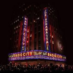 JOE BONAMASSA LIVE AT RADIO CITY HALL (cd+dvd) - Muzica Blues