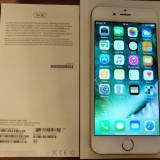 iPhone 6 Apple 16GB Silver [Impecabil], Argintiu, Neblocat