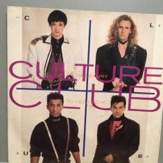 CULTURE CLUB - FROM LUXURY TO HEARTACHE(1986/VIRGIN/RFG) - Vinil/Impecabil(NM-), virgin records