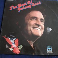 Johnny Cash - The Best Of Johnny Cash _ vinyl, LP _ CBS (Germania) - Muzica Country Altele, VINIL