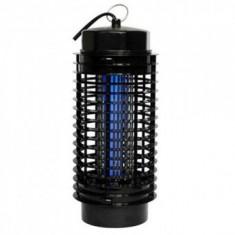 Capcană electrică pentru insecte, Strend Pro INKER-05, putere 7 W, raza 30 mp