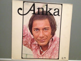 PAUL ANKA - ANKA (1974/UNITED ARTISTS REC /RFG) - Vinil/Impecabil(NM)