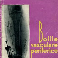 LICHIDARE-Bolile vasculare periferice - Autor : Alex Popescu - 106618 - Carte Medicina alternativa
