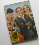 Almanah Cinema 1988