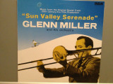 GLENN MILLER and his Orchestra....(1985/RCA REC/JAPAN) - Vinil/RAR/IMPECABIL(NM), rca records
