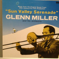 GLENN MILLER and his Orchestra....(1985/RCA REC/JAPAN) - Vinil/RAR/IMPECABIL(NM) - Muzica Jazz rca records
