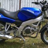 Motocicleta ASIAWING 300 5 Trepte