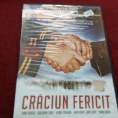DVD FILM CRACIUN FERICIT - Film drama Altele, Romana