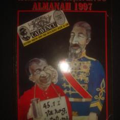 ALMANAH ACADEMIA CATAVENCU {1997}, Nemira