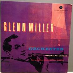GLENN MILLER - ORIGINAL- 2LP SET/Foarte Rar (1959/BERTELSMANN REC /RFG) - Vinil - Muzica Jazz universal records