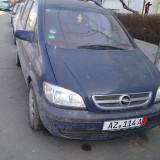 Opel zafira, An Fabricatie: 2002, Benzina, 244644 km, 1600 cmc
