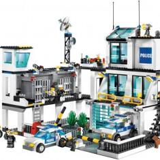 Lego city police 7744