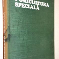 Pomicultura Speciala - Grigore Mihaescu - 1977 - Carti Agronomie