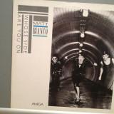 MATT BIANCO - WHOSE SIDE ARE YOU ON (1990/AMIGA REC/DDR) - Vinil/Impecabil(NM)