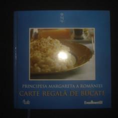 PRINCIPESA MARGARETA A ROMANIEI - CARTE REGALA DE BUCATE, Curtea Veche