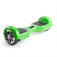 Hoverboard Koowheel S36 Green 6, 5 inch