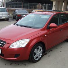 KIA CEED, An Fabricatie: 2008, Benzina, 22000 km, 1400 cmc